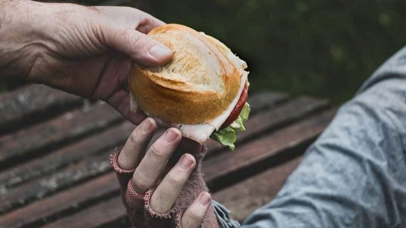 Précarité alimentaire à Morlaix : Des étudiant.e.s s'unissent aux épiceries solidaires afin d'agir