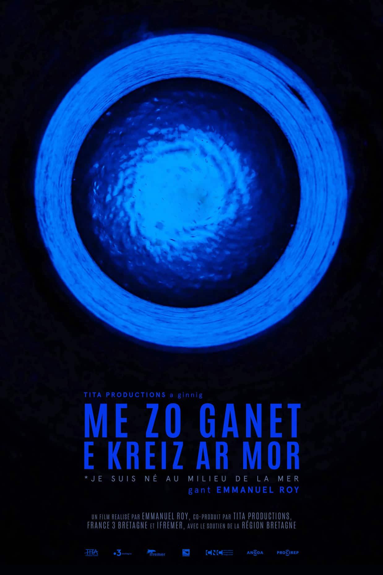 Brest (29), ME ZO GANET E KREIZ AR MOR – Projection/Rencontre