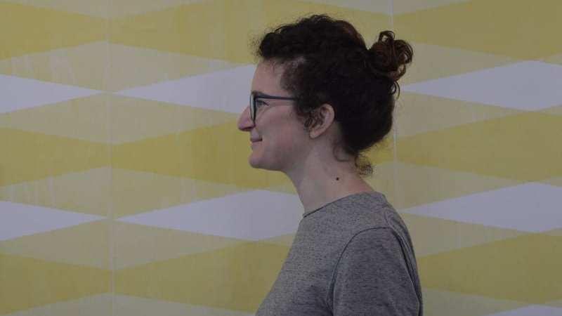 Elise Hallab, ou quand l'art se mêle au végétal