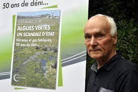 Trédrez-Locquémeau (22), Algues vertes – projection/discussion avec Yves-Marie Le Lay