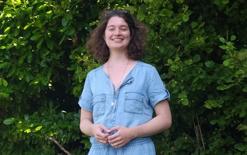 Portrait de femme n°8. Louise Robert, l'exploratrice de la transition