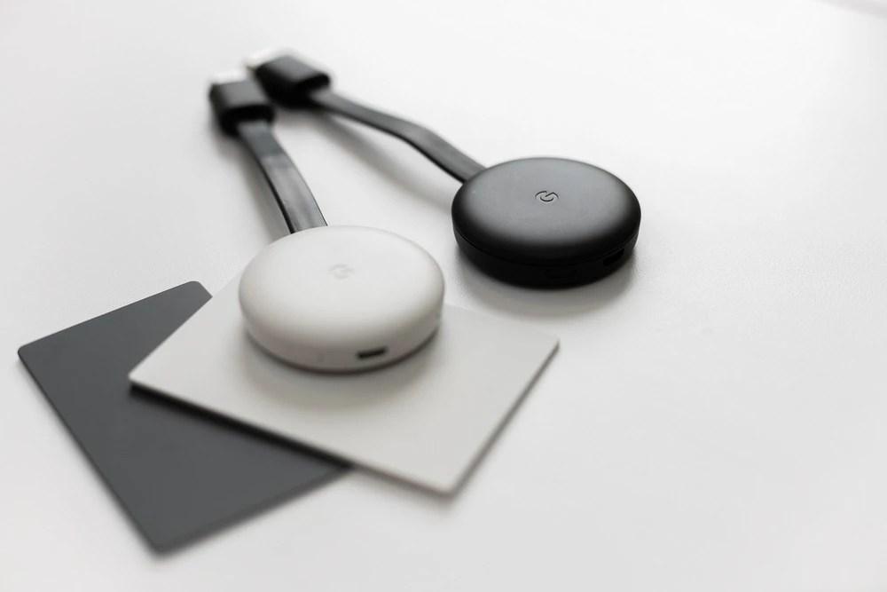 smartphone ou d une tablette sur une tv
