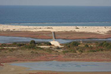 Lefkas island