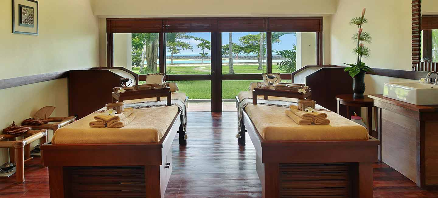The Spa at Mercure
