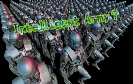 Intelligent Army