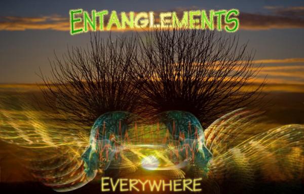 Entanglements everywhere 2