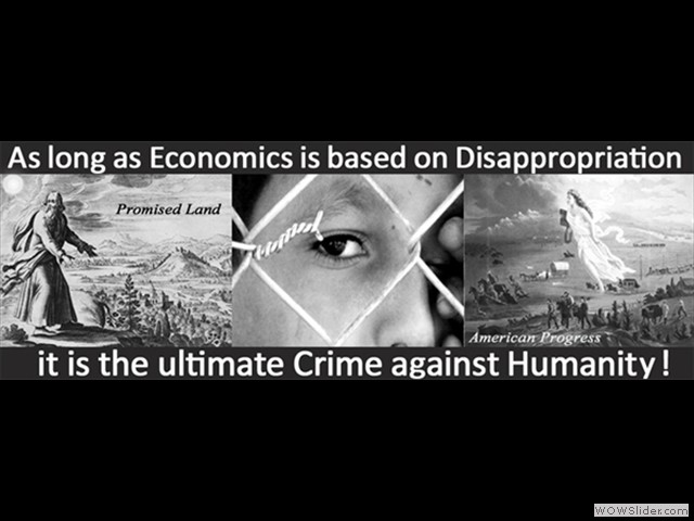 Crime against Humanity