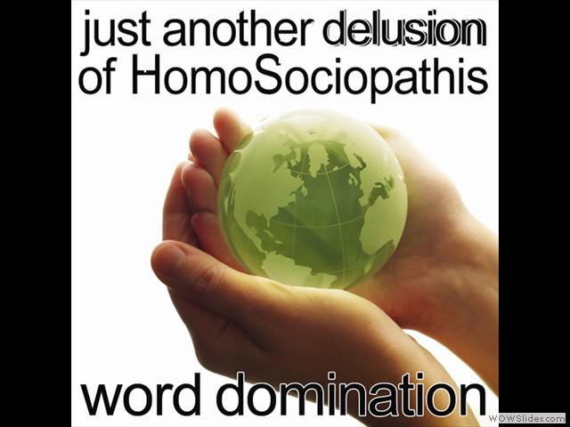 Green delusion