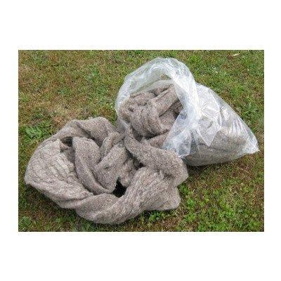 Alchimea lana Dämmung aus Wolle