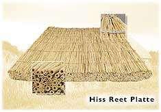 Hiss Reet Platte