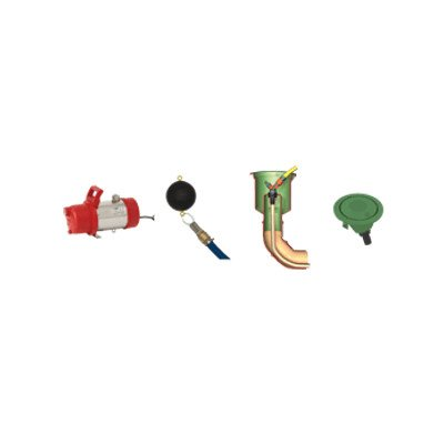 Graf Technikpaket Garten Comfort