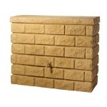Graf Rocky Wandtank sandstone