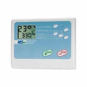 Sparsteuerung MS 1002 plus für Waschmaschinen und Geschirrspüler