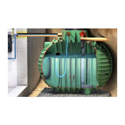 Garantia Hauspaket PROline Pumpe