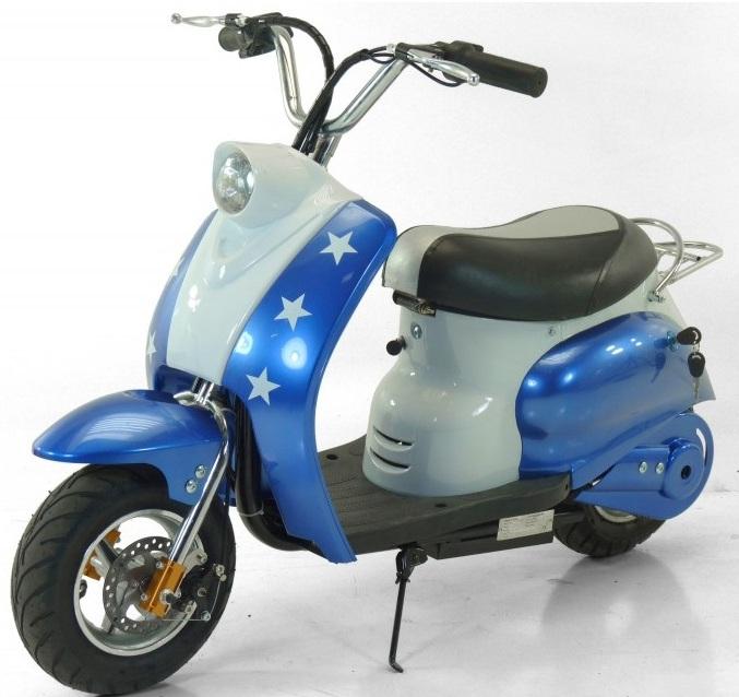 mini scooter electrique neo 350w pas cher