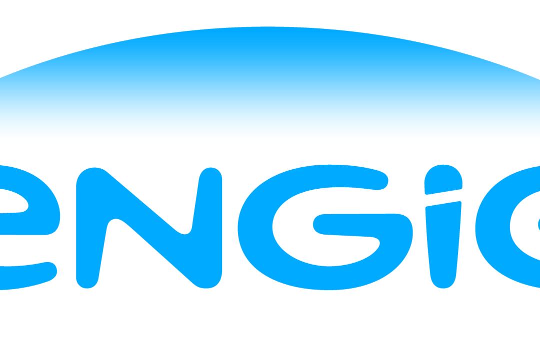 网上签订Engie用电合同