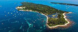 Charte de qualité, Île de Sainte Marguerite - Baie de Cannes