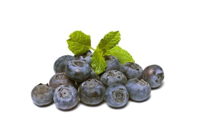 Organic Blueberries (local) - 3 or more 1