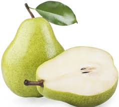 Organic Pears - Clapps Favourite - kg 1