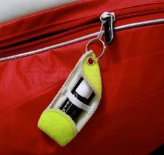 Tennis fermeture