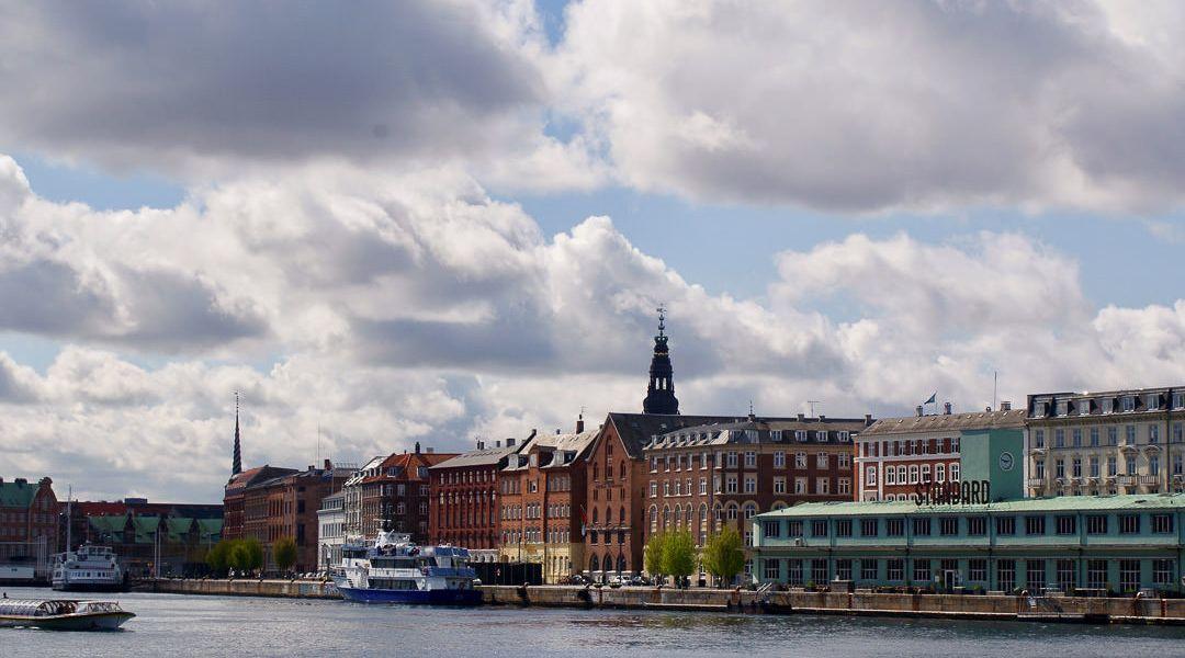 Rondreis Scandinavië: met de trein naar Kopenhagen