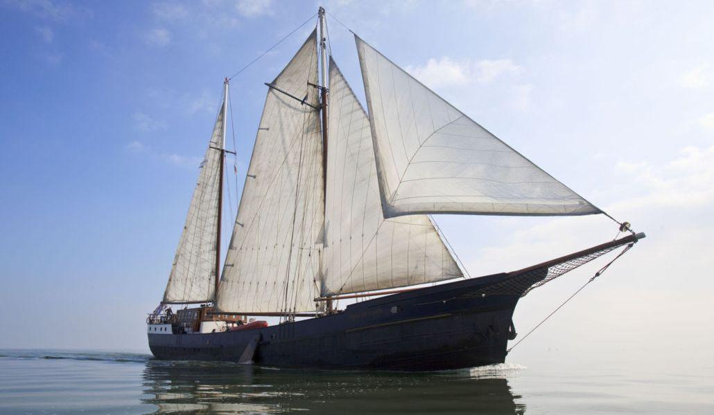 Met boot en fiets door Noord-Nederland