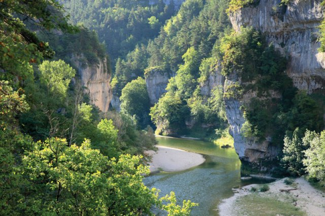 Cevennes (Frankrijk)