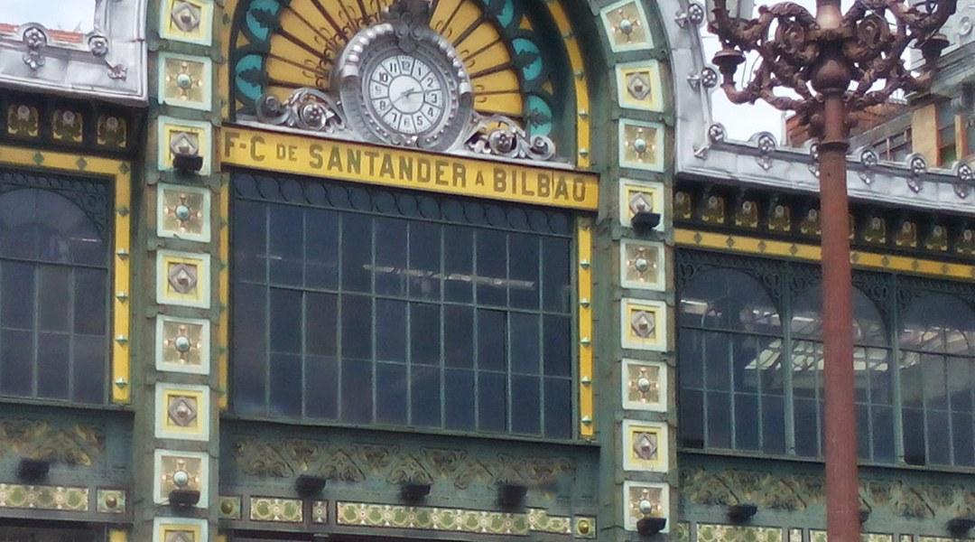 Met de trein naar en door Noord-Spanje: steden en natuur