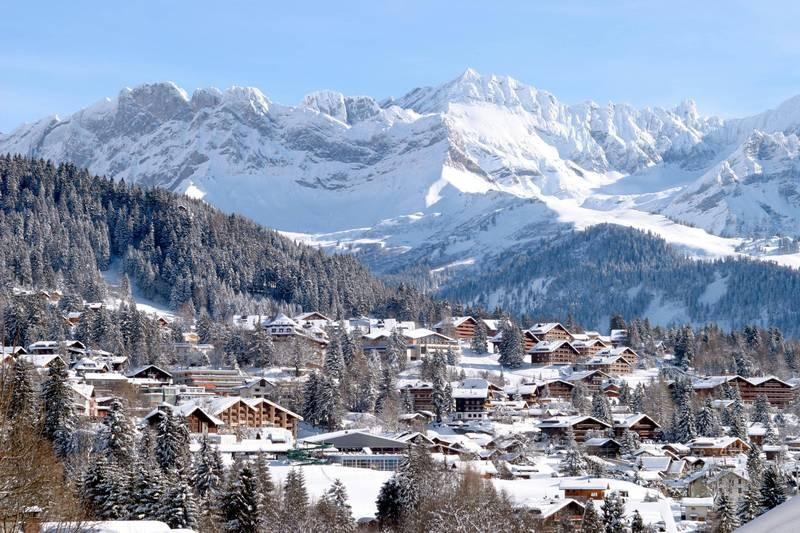 5 skigebieden waar duurzaamheid centraal staat