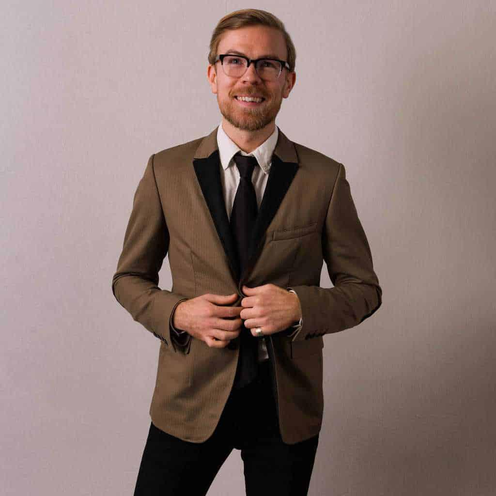 Garik Himebaugh Featured on Econauta