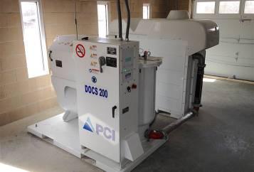 ECO2 PCI Oxygen