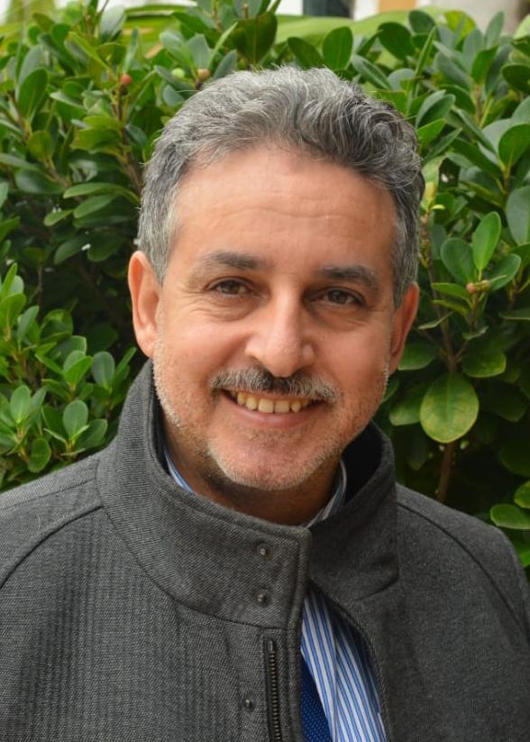 Khalid Cherkaoui