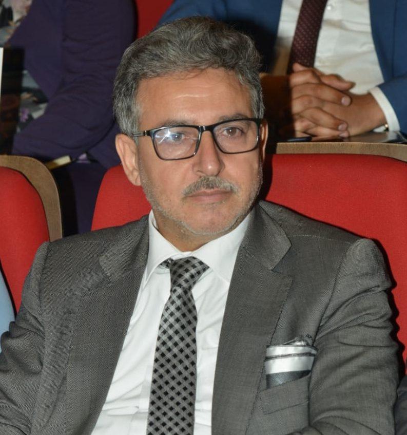 algérie khaid cherkaoui