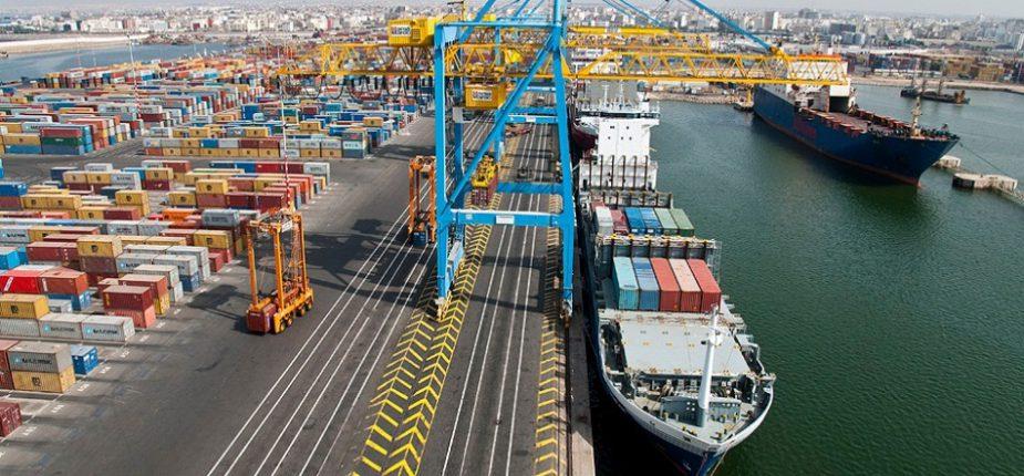 controle à l'importation produits industriels
