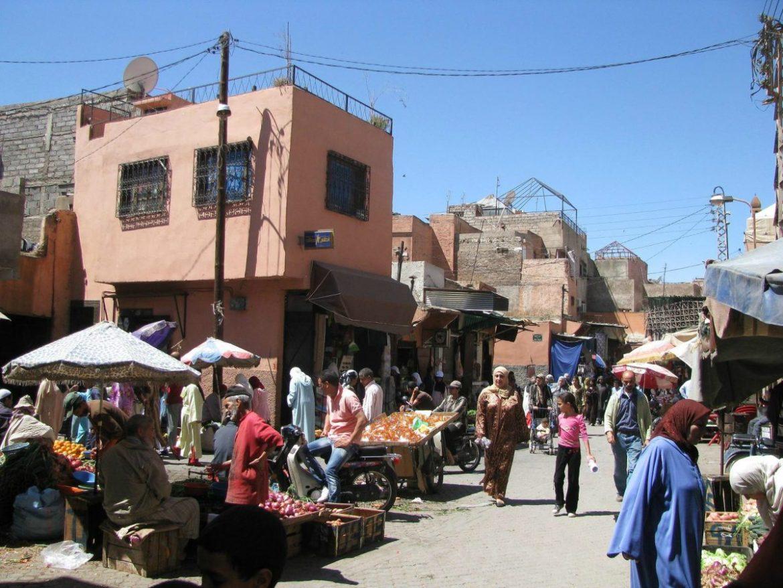cve informel ménages maroc hcp pauvreté