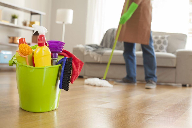 tâches ménagères hommes