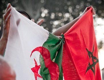 Quand Le Maroc Et Les Marocains Appelaient à La Libération De L'Algérie