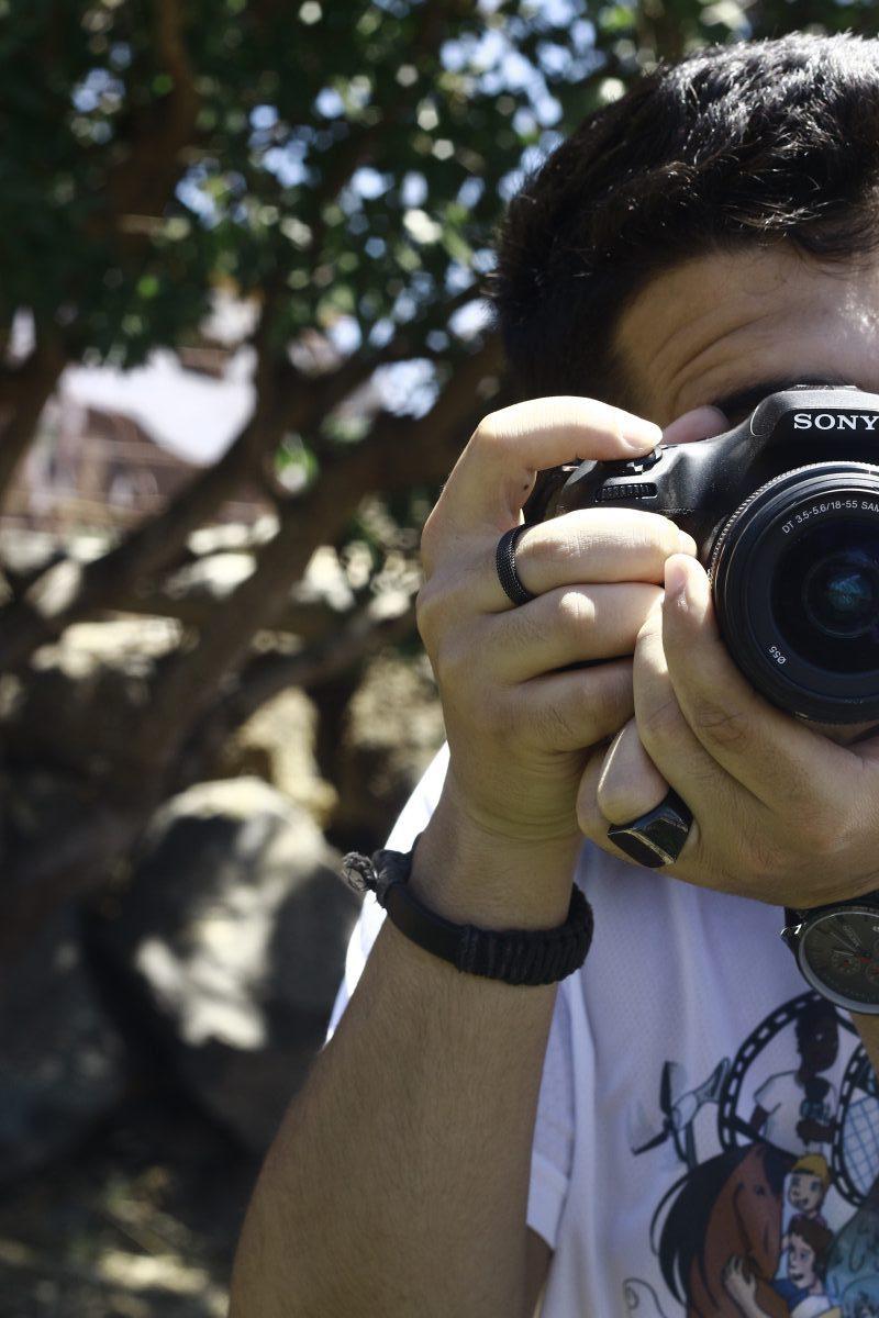 Buena fotgrafía