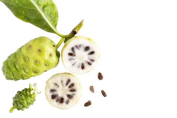 Noni fruit may not be top-of-mind as a healthy skin hack, but it's one worth knowing about.