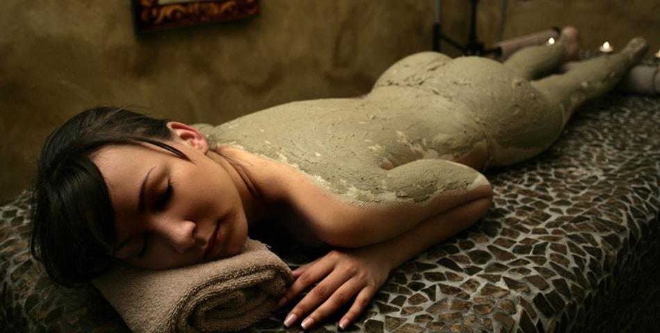 holistic spa