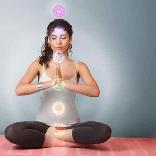 chakras, balanced, health, belinda davidson