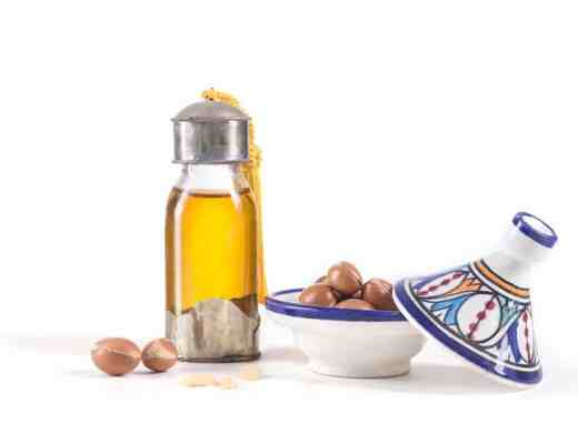 Argan oil benefits numerous. However, you want to be sure what you're using is pure and ethically sourced.