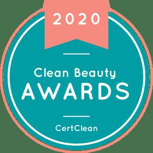 clean beauty awards