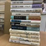 映画・宗教者関連本など31冊を買取。