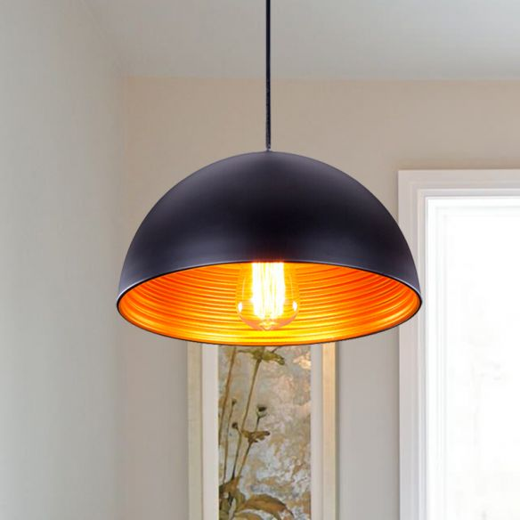 Indoor Lighting Pendants Pendant – Model: P1