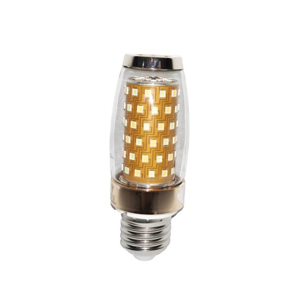Filament style bulb