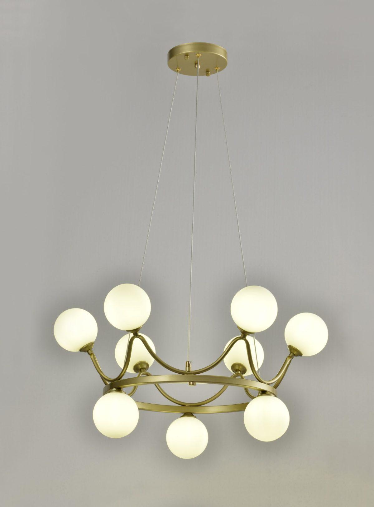 Indoor Lighting Pendants Hanging Contemporary Ceiling Light – CP15