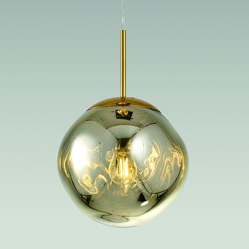 Indoor Lighting Pendants CP29   GOLD