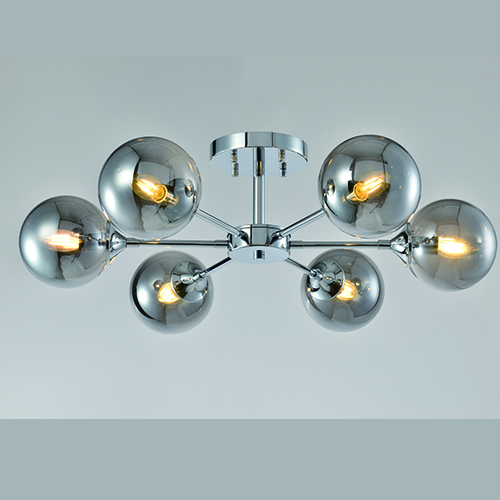 Indoor Lighting Pendants CP34 | AMBER
