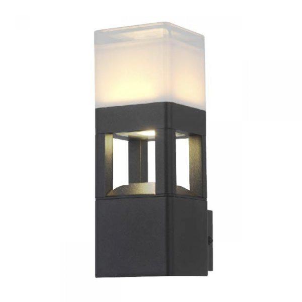 Outdoor Lighting Bulkheads WL-L3 – COMING SOON